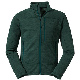 Schöffel Tonquin Fleece Jacket Men, laurel wreath